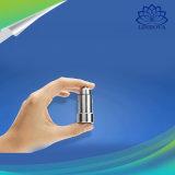 Carico veloce Port doppio del telefono mobile dell'argento di stile del metallo dell'adattatore del USB in-1 di MI 2 del caricatore dell'automobile di Xiaomi MI doppio
