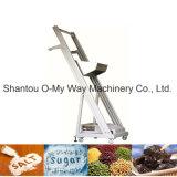 máquina de embalagem do açúcar da máquina de empacotamento do arroz 10kgs