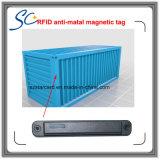 UHFの外国人H3資産管理のための受動RFIDの反金属の札