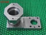 Haute précision en acier inoxydable d'usinage CNC de la partie de l'industrie aéronautique