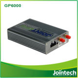 Perseguidor del GPS con el sensor de temperatura para la solución de cadena de seguimiento y de enfriamiento de la flota de carros de la temperatura del control