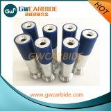 Gicleurs de carbure avec le support en aluminium