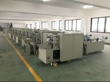 Reihen-Cup-Verpackungsmaschine der Qualitäts-4