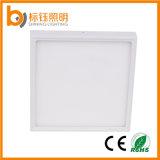 Lámpara de techo cuadrado de 6W Nuevos productos AC85-2650V panel de pared Iluminación LED
