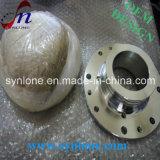 Galvanizzare l'asta cilindrica di pezzo fucinato dell'acciaio legato