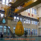 12.5t de Zak van het Gewicht van het Water van de Lading van het dek