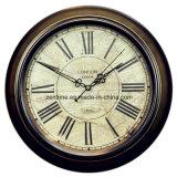 Horloge de mur bon marché de vente en gros de décoration d'antiquité de vente