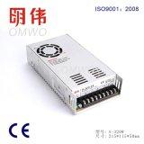 Wxe-320s-15 bloc d'alimentation de commutation de la haute performance S-320-15 15V 20A