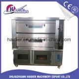 Tellersegment-Plattform-Ofen unten Proofer des Lebesmittelanschaffung-Bäckerei-Geräten-2 der Plattform-4