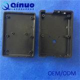 Fabricante moldado da caixa do cerco injeção eletrônica plástica