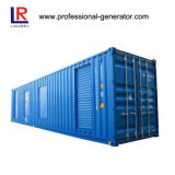 Power 800kVA Generator with Container Mounted