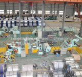 Fully car Stainless Steel Slitting LINE Machine Factory