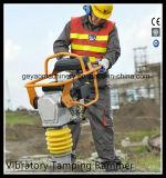 工場価格ガソリンEh12エンジンを搭載する振動の充填のランマーGyt-77r
