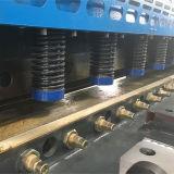 En general de la máquina de corte hidráulico soldado (6mm 4000 mm)