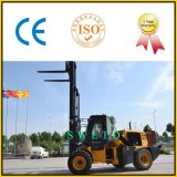 10 Tonnen-Dieselgabelstapler mit CER (CPCD100)