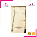 アクセス制御カードの印刷PVC Tk4100 125kHz RFIDスマートなIDのカード