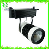 Loja de roupas Dimmable LED Track Lighting 20W LED Track Light