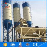 Energiesparende Hzs60 60m3/H vollautomatische konkrete Mischanlage