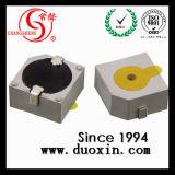 usine carrée d'avertisseur sonore de 13mm*13mm 5V 12V SMD