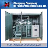 심상 Zyd-I 시리즈 격리 기름 Regenerationp 더 큰 플랜트, 정화기를 재생하는 변압기 기름을 보십시오