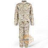 Uniforme militaire et SGS ISO standard pour le camouflage de l'armée