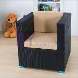 Sofá ajustado do jardim do sofá ao ar livre Home da mobília