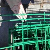 超品質フレームのFencework/によって溶接される塀