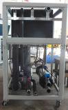 プラスチック放出工業のための水スリラー