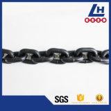 Fischen-Link-Kette des legierten Stahl-G80