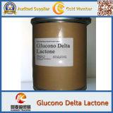Hete DeltaLactone van Glucono van de Rang van het Voedsel van de Verkoop, DeltaLactone Glucono Poeder, CAS 90-80-2 met Uitstekende kwaliteit