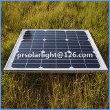 auswechselbare monoenergieeinsparung Solar&#160 der hohen Leistungsfähigkeits-30W; Baugruppe
