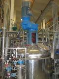 Mezcladores, máquina para la industria química