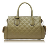 Nuovi disegni ricamati della borsa con la cinghia lunga facoltativa delle collezioni delle donne di sacchetti