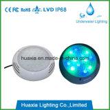 luz de bulbo impermeável enchida resina da iluminação PAR56 do diodo emissor de luz 30With35With42W