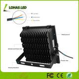 IP65屋外の使用の高い発電100W LEDの洪水ライト