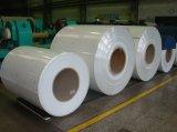 PE PVDF Kleur Met een laag bedekt Aluminium voor Dakwerk