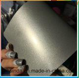 Hsinda静電気のシャンペンの金属効果の担保付きの粉のコーティングのペンキ