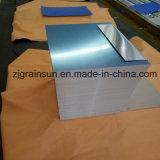 Feuille en aluminium pour l'industrie électrique