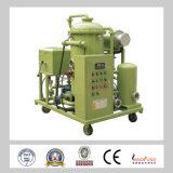 윤활유 /Used 기어 기름 정화기를 위한 Zl 진공 기름 정화기 시리즈