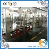 Equipo de relleno de la bebida carbónica automática de pequeña capacidad