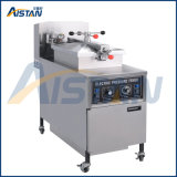 Electric Standard gold Gas Chinese To manufacture off Meatus Deep Fryer Bakery Equipment