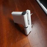 Portelli del hardware e cerniera di alluminio del portello 3D di Windows
