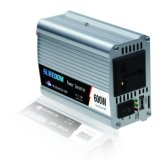 Painel de sistema 600W Power Solar Inverter