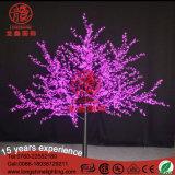 Для использования вне помещений LED Блоссом вишневого дерева декор Освещение для волшебная свадьбы