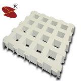 Polvere all'ingrosso di prezzi di fabbrica della Cina che ricopre il soffitto di alluminio a prova d'umidità di griglia