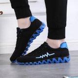 Отсутствие MOQ ботинки 1 спорта Wen женщин студента холстины пар вскользь
