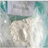 El 99% de pureza benzocaína anestésico local en polvo 94-09-7