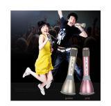 Mini microfono senza fili variopinto di karaoke di Bluetooth - K068
