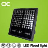 schwarzes Panel 50W mit kühler Flut-Beleuchtung des Licht-LED