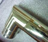 Локоть Co-3510 разъема пробки нержавеющей стали